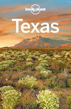 Lonely Planet Texas (eBook, ePUB) - Balfour, Amy C