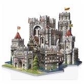 Camelot zu Artus Tafelrunde / Camelot Castle (Puzzle)