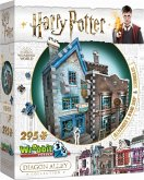 Ollivanders Zauberstab- und Schreibwarenladen Harry P. / Ollivanders Wand Shop (Puzzle)