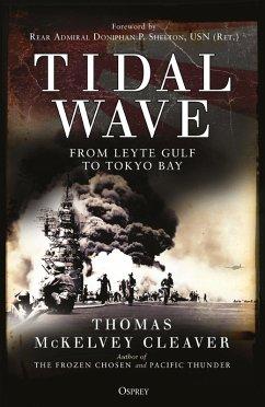 Tidal Wave (eBook, ePUB)