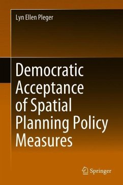 Democratic Acceptance of Spatial Planning Polic...