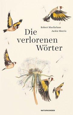 Die verlorenen Wörter - Macfarlane, Robert