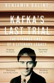 Kafka's Last Trial (eBook, ePUB)