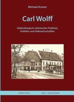 Carl Wolff - Kroner, Michael