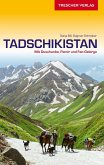 Reiseführer Tadschikistan