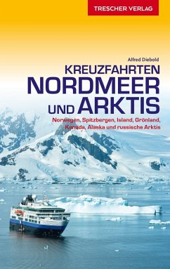 Reiseführer Kreuzfahrten Nordmeer und Arktis