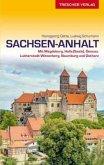 Reiseführer Sachsen-Anhalt