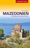 Reiseführer Mazedonien (Nordmazedonien)