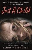 Just A Child (eBook, ePUB)
