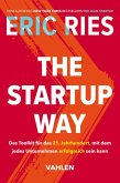 The Startup Way (eBook, ePUB)