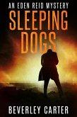 Sleeping Dogs (Eden Reid, #3) (eBook, ePUB)