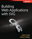 Building Web Applications with SVG (eBook, ePUB)