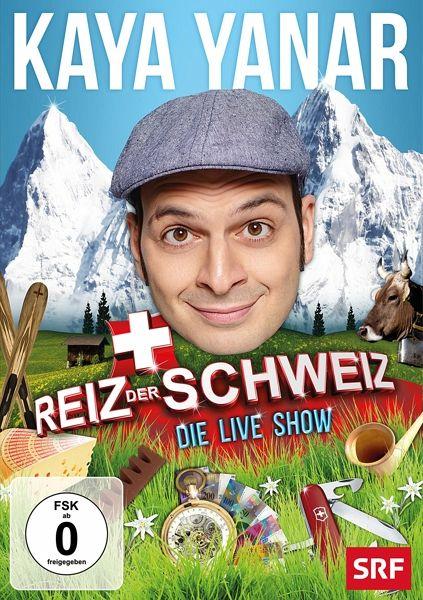 Kaya Yanar Reiz Der Schweiz
