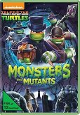 Tales of the Teenage Mutant Ninja Turtles - Monster und Mutanten