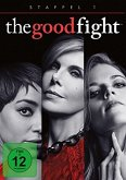 The Good Fight - Staffel eins (3 Discs)