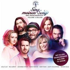 Sing meinen Song - Das Tauschkonzert Vol.5 Deluxe - Diverse
