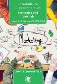 Praxiswörterbuch für Marketing und Vertrieb. Deutsch-Persisch