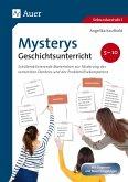 Mysterys im Geschichtsunterricht 5-10