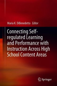Connecting Self-Regulated Learning and Performa...