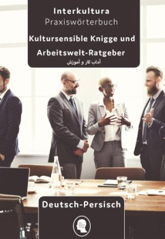 Arbeits- und Ausbildungs-Knigge Deutsch - Persi...