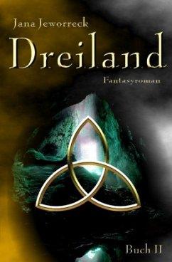 Dreiland II - Jeworreck, Jana