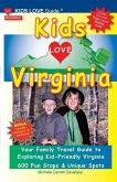 KIDS LOVE VIRGINIA, 4th Edition