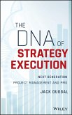 The DNA of Strategy Execution (eBook, ePUB)