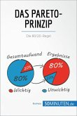 Das Pareto-Prinzip (eBook, ePUB)