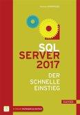 SQL Server 2017 (eBook, ePUB)