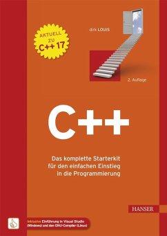 C++ (eBook, PDF) - Louis, Dirk