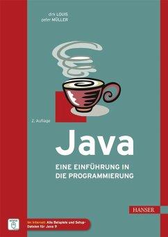 Java (eBook, PDF) - Louis, Dirk; Müller, Peter