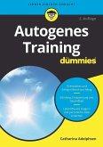 Autogenes Training für Dummies (eBook, ePUB)