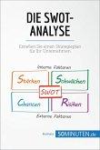 Die SWOT-Analyse (eBook, ePUB)