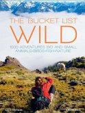 The Bucket List: Wildlife