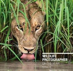 Wildlife Photographer of the Year: Portfolio 28 - Cox, Rosamund Kidman
