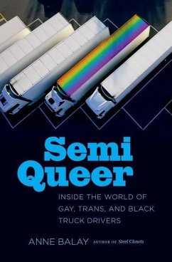 Semi Queer: Inside the World of Gay, Trans, and...