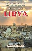 The History of Libya