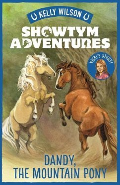Dandy, the Mountain Pony