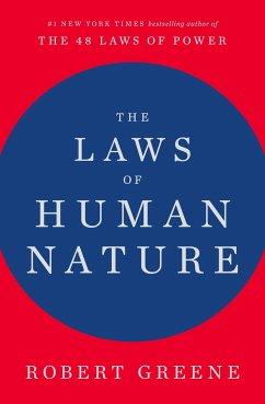 The Laws of Human Nature - Greene, Robert
