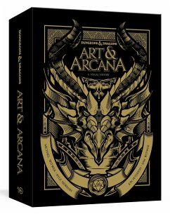 Dungeons and Dragons Art and Arcana [Special Edition, Boxed Book & Ephemera Set] - Witwer, Michael; Newman, Kyle; Peterson, Jon; Witwer, Sam