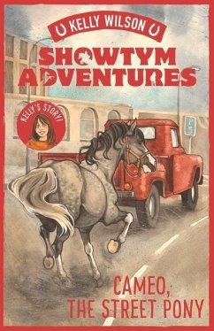 Cameo, the Street Pony