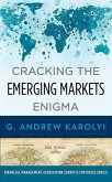 Cracking the Emerging Markets Enigma