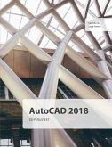 AutoCAD 2018 3d-Perusteet