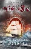 Der Gesang der Sirenen / Die Grimm-Chroniken Bd.4