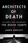 Architects of Death (eBook, ePUB)