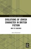 Evolutions of Jewish Character in British Fiction