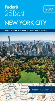 Fodor´s New York City 25 Best