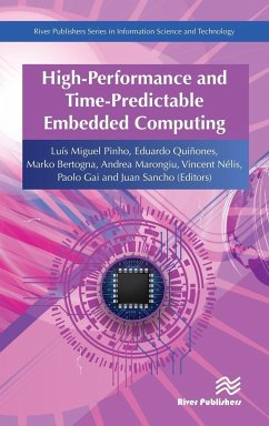 High-Performance and Time-Predictable Embedded ...