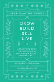 Grow, Build, Sell, Live: A Practical Guide to Running and Building an Agency and Enjoying It