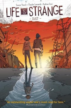 Life Is Strange Volume 1: Dust - Vieceli, Emma